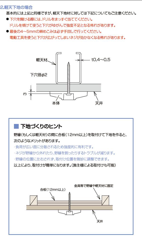 ホスクリーン室内用 スポット型 SPC/SPD/SPA/SPB